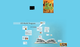 Copy of Go Math!