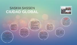 Copy of SASKIA SASSEN