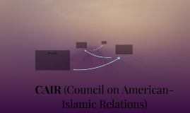 CAIR (Council on American-Islamic Relations)