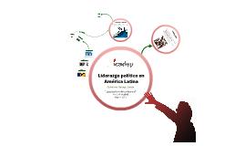 Liderazgo Político en América Latina