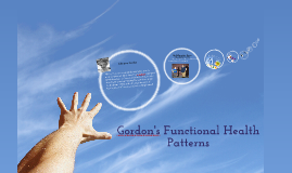 Copy of Gordon's Functional Health Patterns