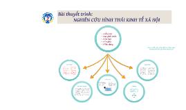 Copy of Copy of Nghiên cứu hình thái kinh tế xã hội