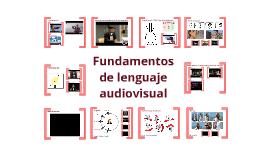 Abecé del lenguaje audiovisual