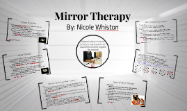 Mirror Therapy