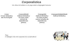 Corporalística