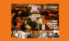 Copy of Presentación Foráneos Anáhuac