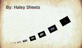 Haley Sheets