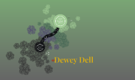 Dewey Dell Character Analysis