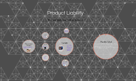 Product liability laws are state laws.