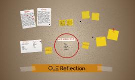 OLE Reflection