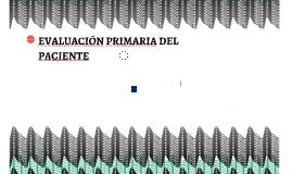 evaluacion primaria del paciente