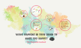 Copy of What happens in your brain to make you happy?