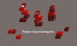 Project Organisatiegame