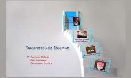 Desarmado de Discman