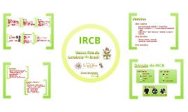 Copy of IRCB - Origens, Instituição, Objetivos e Séries