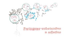 Copy of Portugues-substantivo e adjetivo