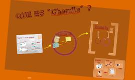 Presentation chamilo