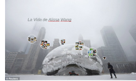 La Vida de Alissa Wang