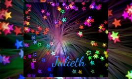15 Años Julieth !