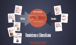 Copy of Iluminismo