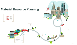 Copy of Material Resource Planning