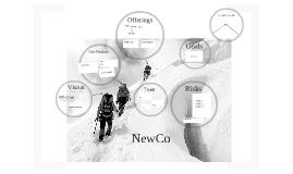 Template - NewCO