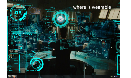 Copy of Where is Wearable?