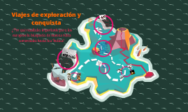 Copy of Viajes de exploración y conquista