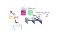Copy of los signos de puntuacion