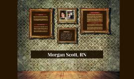 Morgan Scott, RN
