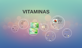 Copy of VITAMINAS