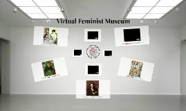 Virtual Feminist Museum