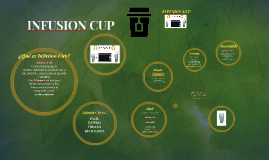 INFUSION CUP