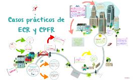 Casos practicos de ECR y CPFR