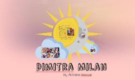 Dimitra Milan
