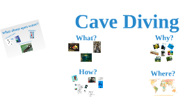 Cave Diving - Sports & Exercise Medicine SSC