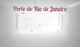Porto Rio dem Janeiro
