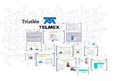 Triatlon Telmex