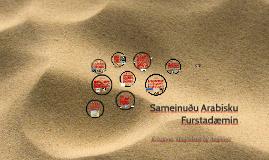 Sameinuðu Arabísku Furstadæmin