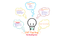 CRT Reading Test Prep