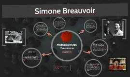 Simone Breauvoir