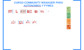 CURSO COMMUNITY MANAGER PARA PYMES