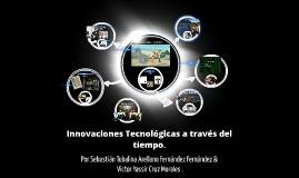Copy of Innovaciones