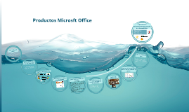 Productos Microsoft Office
