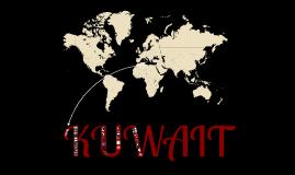 Tourism: Kuwait