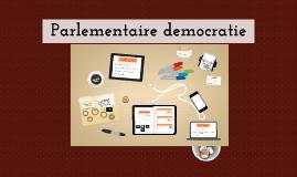 les 1 ORION 2014-2015: Parlementaire democratie HV4