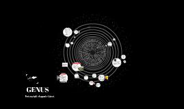 Copy of GENUS