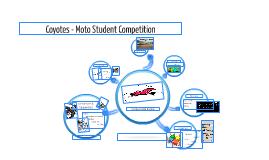 Coyotes Moto Racing