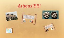 Athens Prezi