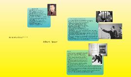 Copy of Albert Speer Oral Presentation